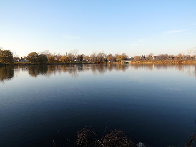 Rapids Park Lachine, Montreal