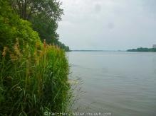 River L'île des Sœurs