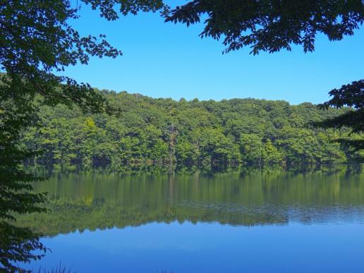 Lac des Bouleaux