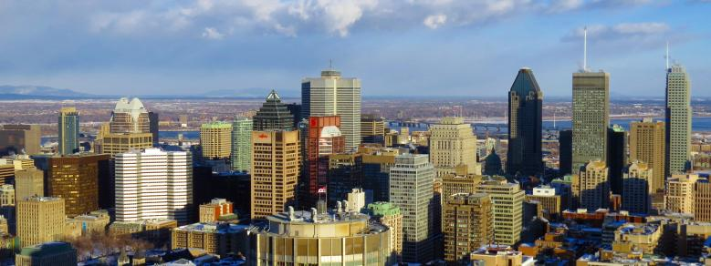 Overview Montreal